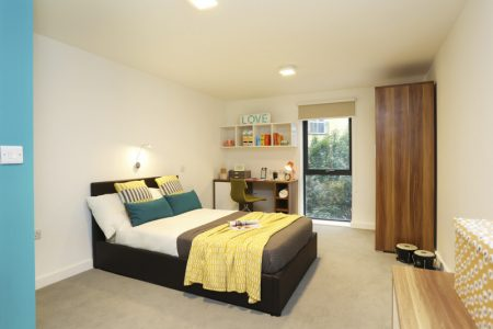Premier Wet Room (23-24sqm)