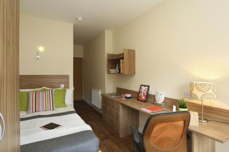 Premier Wet Room En-Suite