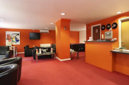 Classic En-Suite, Behn Hall