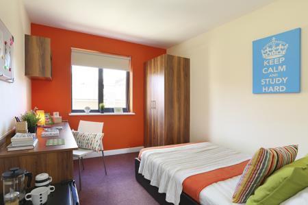 Deluxe En-Suite, Tallis Court