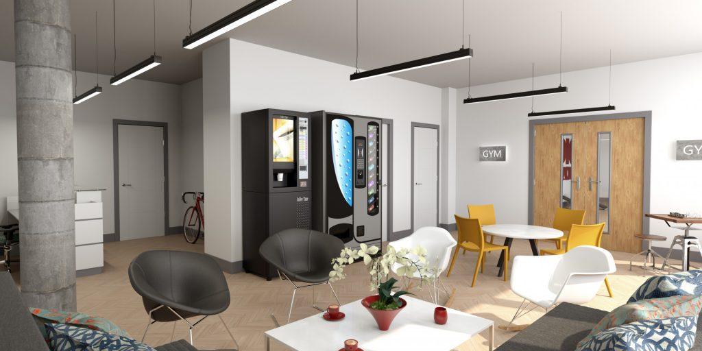 Premier Wet Room Studio