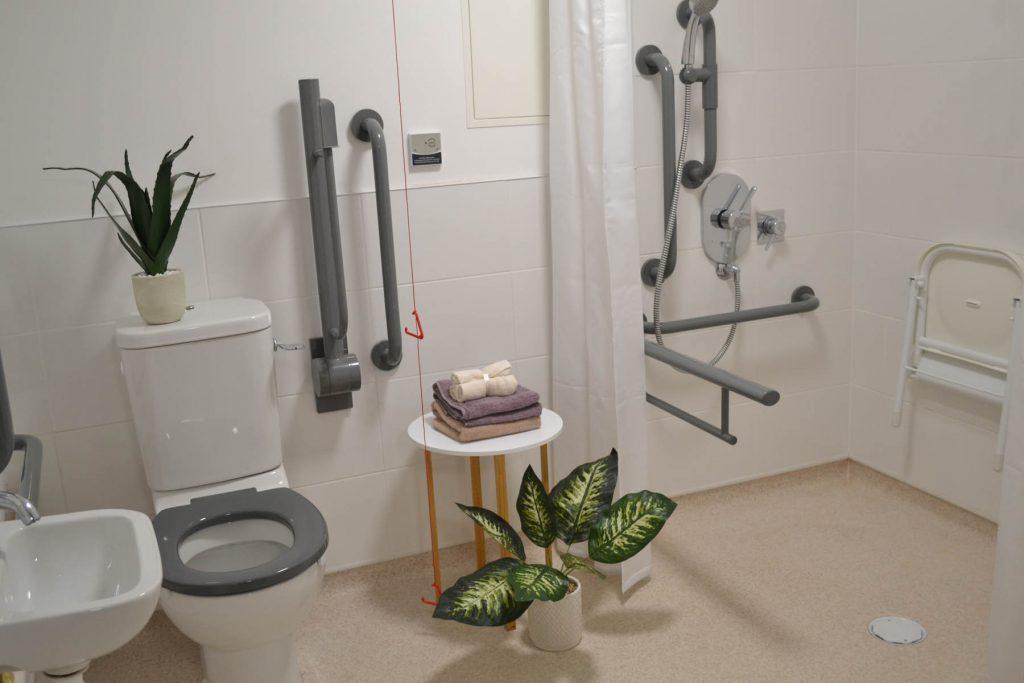 Premier Wet Room