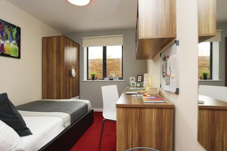 Classic En-Suite, Lower Ground Floor, Behn Hall