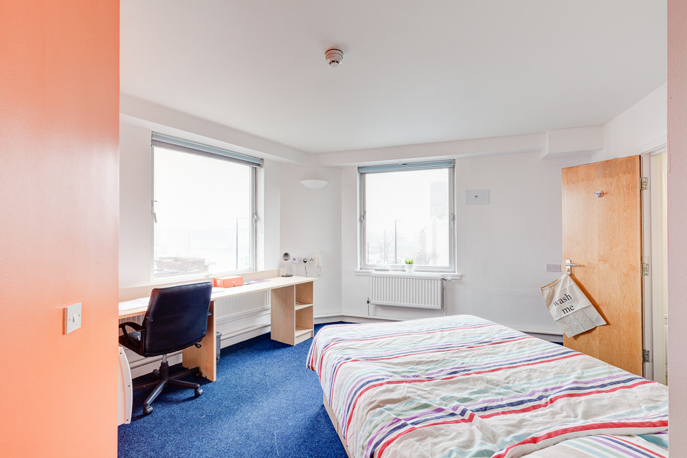 Premier Two Bedroom Apartment